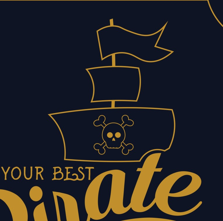 PiratePoster